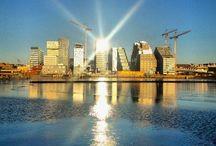 New Oslo :-)