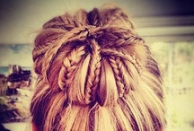 Hair, Nails, and Beauty