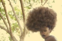 Natural Hair / by Kay Cobbs
