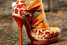 Shoes / by Kay Cobbs