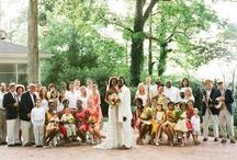 Weddings / by Kay Cobbs
