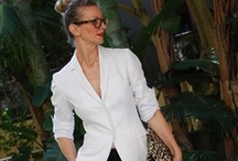 MY STYLE / What I wear and how I wear it http://www.whateverywomanneeds.com.au