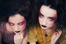 Make - over.. :}