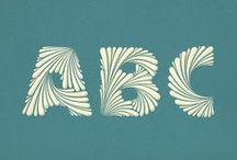 Artsy ::: Typo / by Artsy Estudio