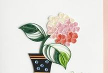 Papercraft/Quilling