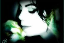 My Michael Jackson Photo Edits