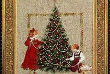 Primitives - Christmas / Christmas prims / by Melissa Bowman