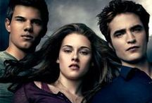 THE TWILIGHT SAGA / There is a moment, unique and rare, When Twilight shares her complexity, And allows a blessed man to stare Into the very core of humanity.  ~ Jonah Morris