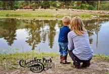 Kids Program / We pride ourself on our fantastic kids program at Cherokee Park Ranch.