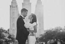 No kau A kau / Hawaiian bohemian wedding