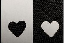 Black & White Jewels / Sagapo mostra le sue linee di gioielli nella combinazione perfetta: black & white