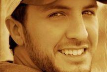 The Beautiful Luke Bryan