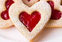 Valentine's Ideas / Dessert ideas for Valentine's Day
