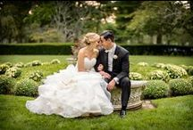 Real Weddings / Photography of real couples on their big day.