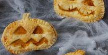 Halloween - Food & Decoration