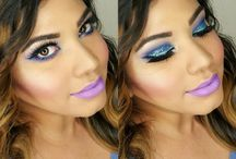 Makeup By Sehar / My makeup clients