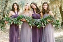02_Colors - Violet, Purple, Lavender...