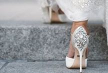 Wedding Shoes / Gorgeous Shoes