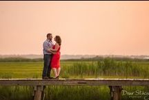 Real Engagements / Engagement Photography