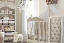 Nursery Ideas <3