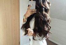 Hair goals / Pure hair goals