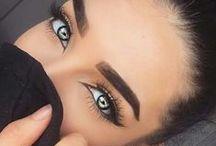 Makeup goals / Pure art and the power of makeup