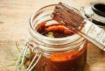 Grillen - BBQ / Grillrezepte - BBQ recipes