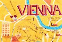 Wien // Vienna / Tipps für den Wien Besuch