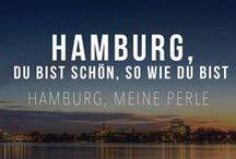 Hamburg / Tipps für die Hamburg Reise