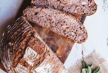 Brot // Bread