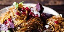 Pasta Love / Pasta Rezepte // Past Recipes