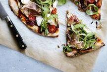 Pizza Love / Pizza Rezepte // Pizza Recipes