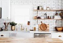 Küche // Kitchen