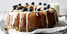Gugelhupf Rezepte // Bundt Cake Recipes