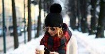 Winter Outfit Ideas // Wintermode / Winter Outfit Ideas // Wintermode Ideen
