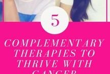 Complementary Therapies / complementary cancer therapies, alternative cancer therapies, natural cancer therapies, cannabis oil, ozone therapy