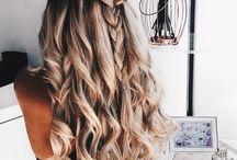 Hair ✔️