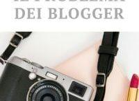 Blog in Italiano / Blogger italiane united - Nuovi blogpost, ispirazione, motivazione e molto altro ancora