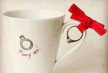 Surprise ! Proposal ! Gift !