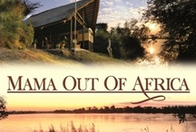 Mama Out of Africa / Livingstone, Zambia' s Self-catering Accommodation