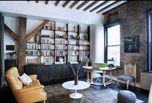 BROOKLYN LOFT PROJECT / interior design company