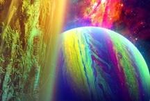 Cosmos / by Monalbumenligne