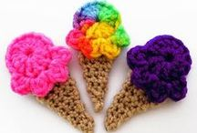 Pretty Crochet / by Virktroll