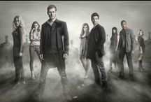The Originals / Spin off from The Vampire Diaries