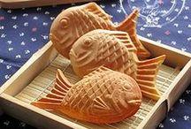 Japanese food <3 ( AKA. Heart of Japan)