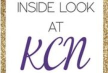 Inside Look At KCN Blog