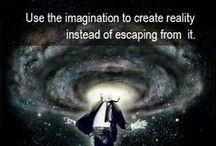 PHYSICS / FISICA / PHYSIK / физика / 物理学 / 物理學 / Física inspiracional, cosmología, computación, matemáticas, religión y espiritualidad. Inspirational physics, cosmology, computation, maths, religion and spirituality. / by Jesús Sánchez