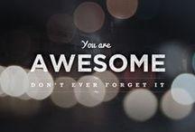 Just awesomeness