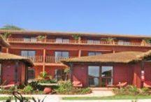 Realizzazioni Commerciali - Hotel Baobab - Repubblica del Senegal / http://www.tecnocll.it/it/gallery-collaborazioni/realizzazioni-commerciali.htm?gallery_id=49
