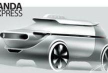 Compact Cars / Concept car